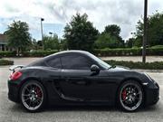 Porsche Only 5460 miles