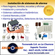 CCTV Cameras Apartment Intercom access control installation service