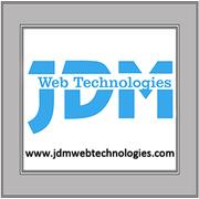 JDM Web Technologies- Wordpress Design Service